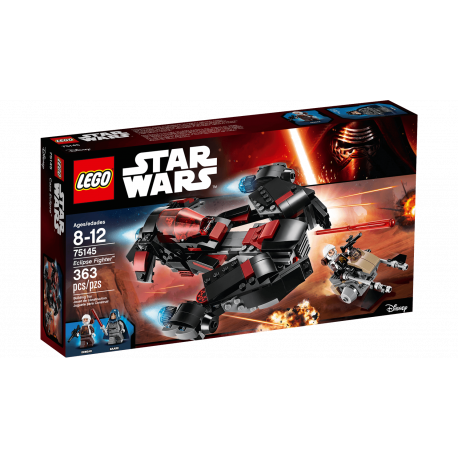 LEGO Star Wars 75145 - Stíhačka Eclipse