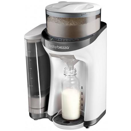 BABY BREZZA Formula Pro - prístroj na prípravu detského mlieka