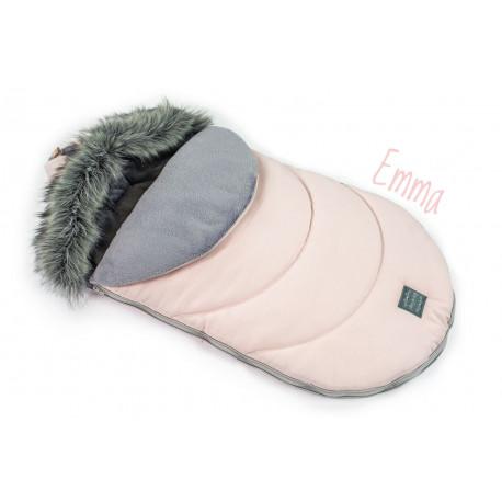 Zimný fusak PRESTIGE Floo For Baby