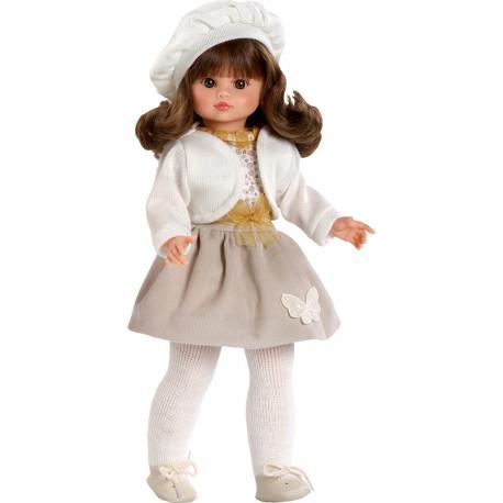 Španielska bábika Berbesa Roberta 42 cm