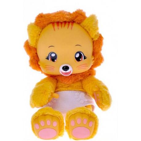 Zoopy Babies Plyšový levík