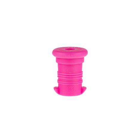 Zátka - fialová fluo