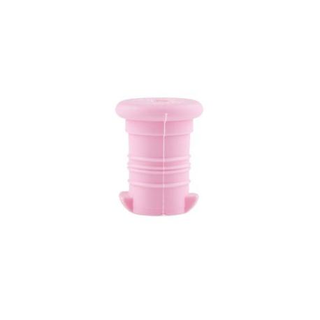 Zátka - ružová