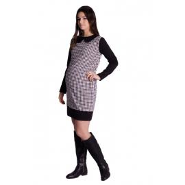 Tehotenské šaty Pepina