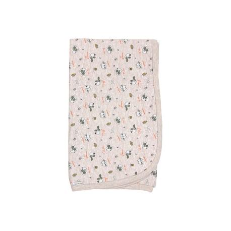 Detská deka, dečka Pet´s 80x90 - bavlna