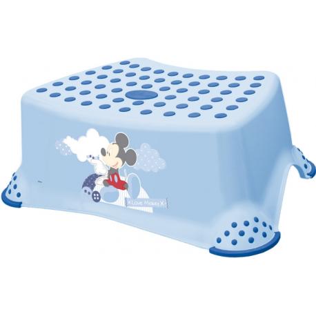 Stolička s protišmykovou funkciou - Mickey Mouse