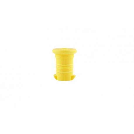 Zátka - žltá