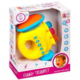 Zábavna Tumpeta
