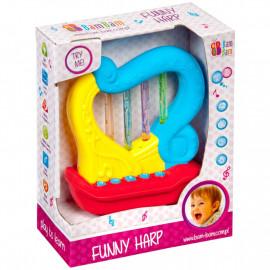 Zábavna Harfa
