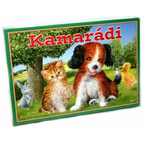hra Kamaráti