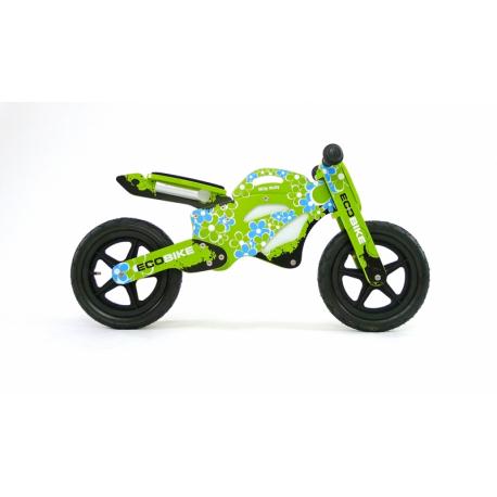 Odrážadlo Milly Mally GTX - Eco