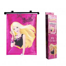 Automobilové slnečné rolety Barbie