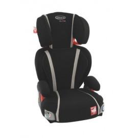 Autosedačka LOGICO LX Comfort BLACK STONE