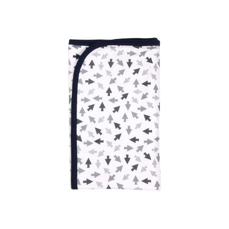 Detská deka, dečka Arrow 80x90 - bavlna