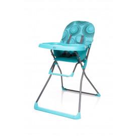Jedálenská stolička FLOWER TURKUS