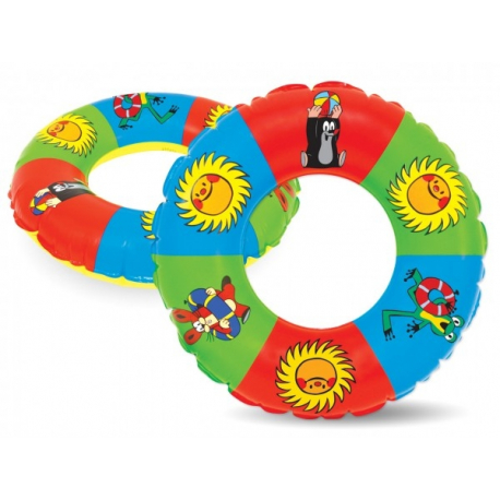 Kruh Krtko nafukovacie 61cm v sáčku