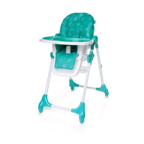 Jedálenská stolička DECCO TURKUS