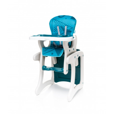 Jedálenská stolička Fashion TURKUS