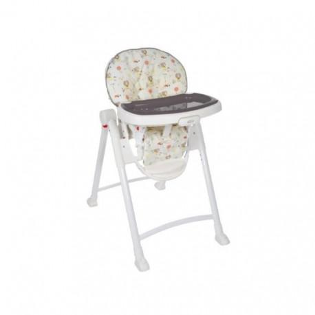 Jedálenská stolička CONTEMPO TED AND COCO