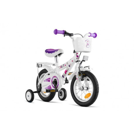 Detský bicykel Dema Funny 12