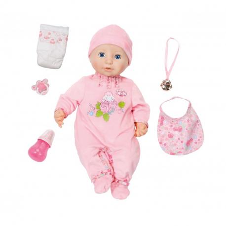 Zapt Creation Baby Annabell dievčatko