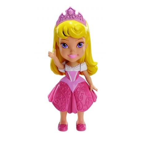 Bábika Disney Ruženka 7,6 cm
