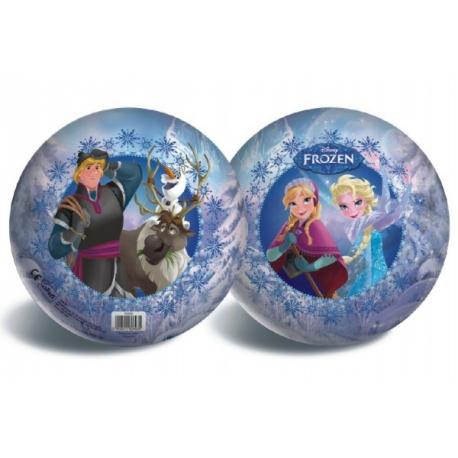 Lopta průměr 23cm Frozen/Ledové království