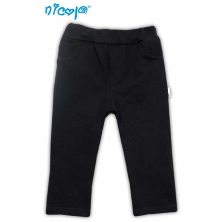 Tepláčky, nohavice Lena, roz. 80
