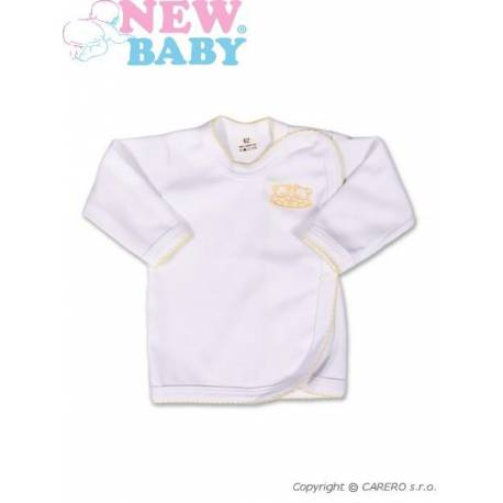Kojenecká košilka New Baby Classic