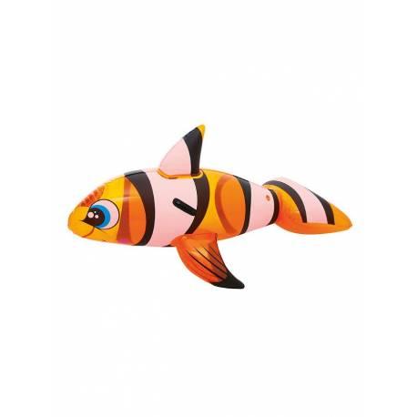 Dětská nafukovací ryba do vody Bestway