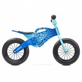 Dětské odrážedlo kolo Toyz Enduro 2018 blue