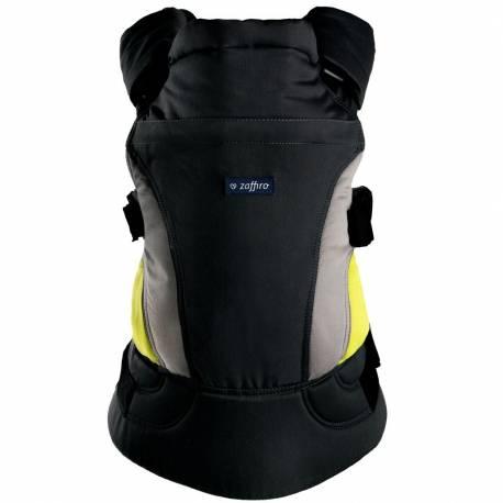 Nosítko Womar Zaffiro Activity černo-žluté