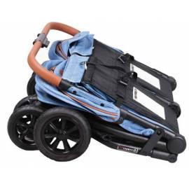 Coletto Dvojičkový športový kočík Enzo Twin
