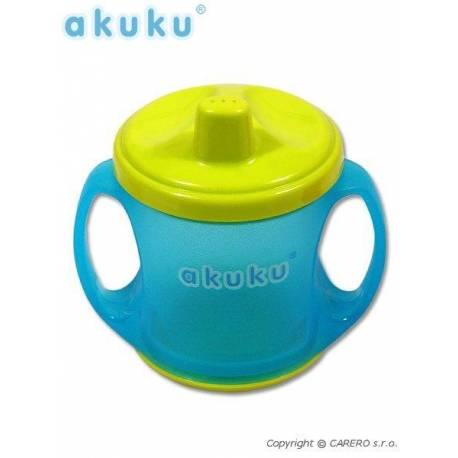 Farebný kúzelný hrnček Akuku
