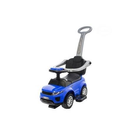 Odrážadlo, odrážadlo SPORT CAR- modré