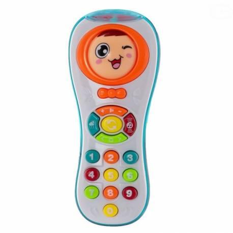 Interaktívna hračka s melodií - ovládač