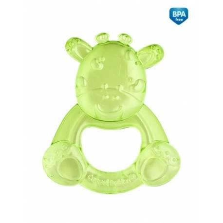 Hryzátko vodné Žirafka - zelená