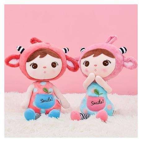 Handrová bábika Metoo Smile, 50cm
