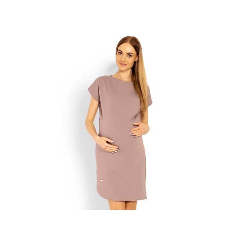 e2e09f25b03a Tehotenské asymetrické šaty
