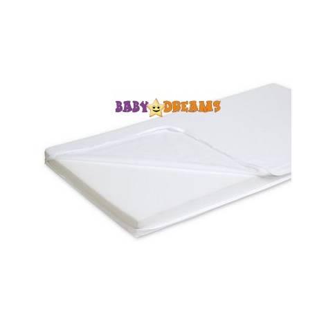 Detská penový matrac kolekcie Baby Dreams do kolísky.