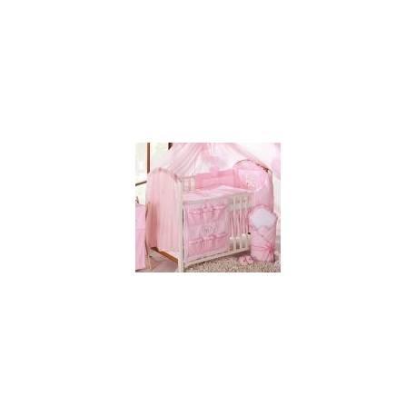 Moskytiéra lux - Ružová