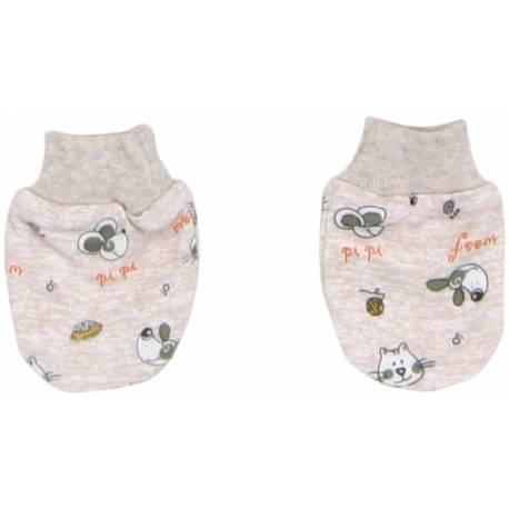 Dojčenské rukavičky Pet´s