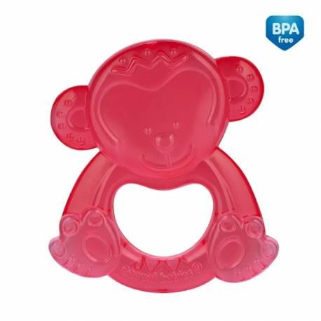 Hryzátko vodné Opička - červená