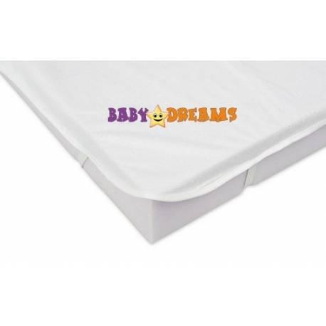 Chránič matrace kolkce Baby dreams