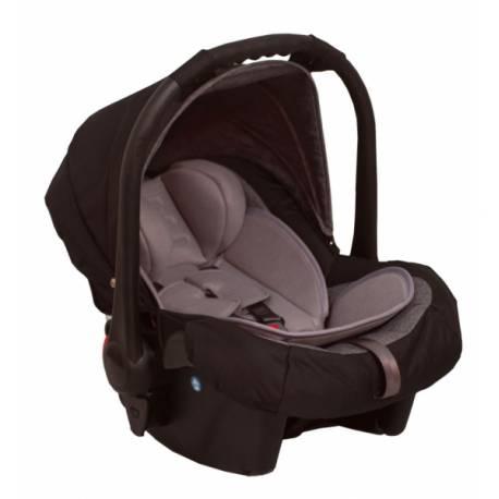Autosedačka 0 -13kg Coto Baby APRILIA - ľan black grey