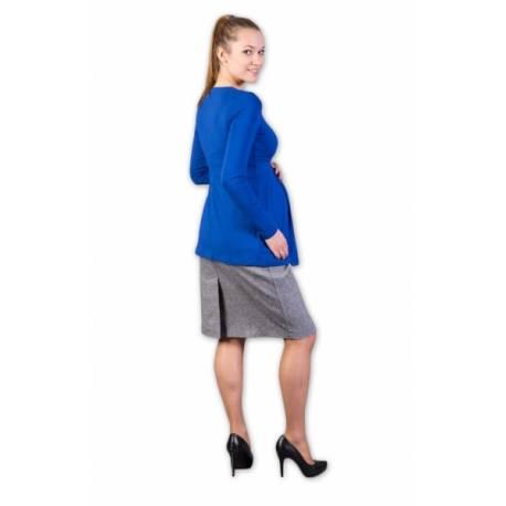 Tehotenská sukňa vlněná Tofa