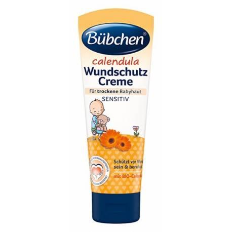 Bübchen Calendula BIO krém na zapareniny - 75 ml