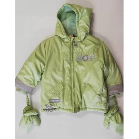 Coccodrillo zimná bunda veľ. 86