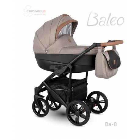 Camarelo Kombinovaný kočík BALEO