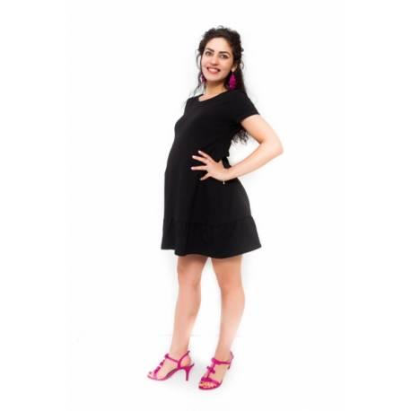 Tehotenské šaty Adela
